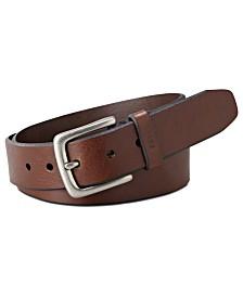 Fossil Joe Casual Leather Belt
