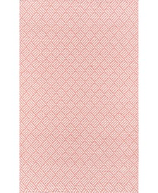 "Baileys Beach Club 2'3"" x 8' Indoor/Outdoor Runner Area Rug"