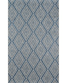"Lake Palace Rajastan Weekend 6'7"" x 9'6"" Indoor/Outdoor Area Rug"