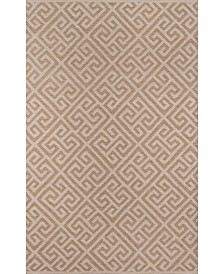 Palm Beach Brazilian Avenue 2' x 3' Indoor/Outdoor Area Rug