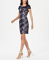 963ae24fad Sheath Calvin Klein Clothing for Women - Macy s
