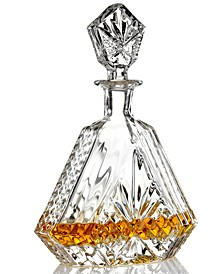 Barware, Dublin Triangle Decanter