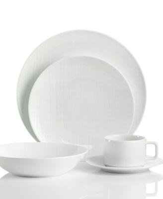 Dinnerware, Organza Coupe Soup Bowl