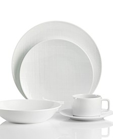 Dinnerware, Organza Collection