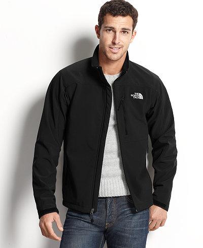 north face mens apex bionic jacket coats jackets men macys