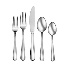 Studio Cuisine Eastlyn 20-PC Flatware Set