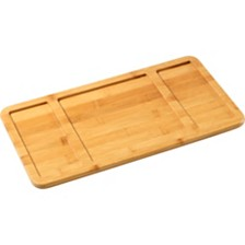 Celebrations by Bamboo Serving Tray