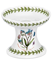 Portmeirion Candle Holder, Botanic Garden Candlestick
