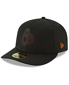 Baltimore Orioles Clubhouse Low Profile 59FIFTY-FITTED Cap