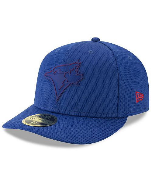 New Era Toronto Blue Jays Clubhouse Low Profile 59FIFTY-FITTED Cap