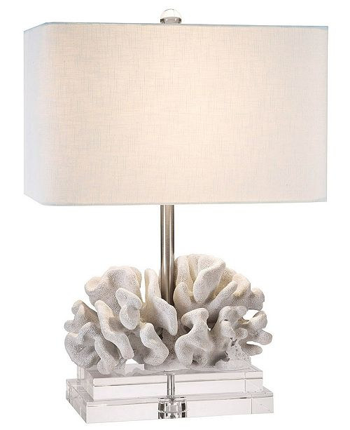 Couture Elkhorn Table Lamp