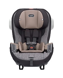 Evenflo Proseries Stratos 65 Convertible Car Seat