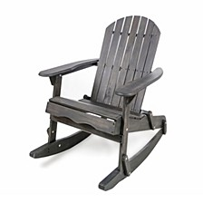 Malibu Outdoor Rocking Chair