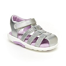 Toddler Girls SRTech Luna Sandals