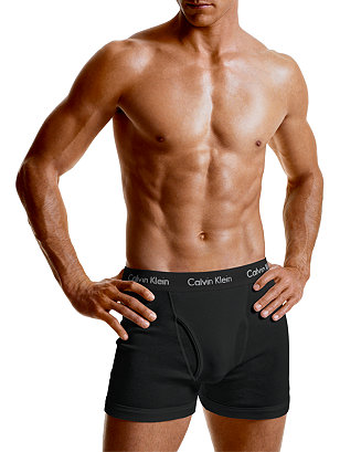 calvin klein men 39 s underwear cotton stretch boxer brief u2158 underwear undershirts men. Black Bedroom Furniture Sets. Home Design Ideas