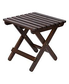 Adirondack Square Folding Table