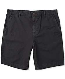 Men's All Time Coastal Stretch Shorts