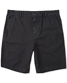 RVCA Men's All Time Coastal Stretch Shorts