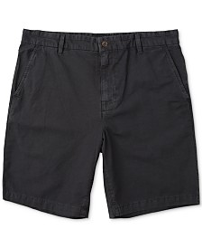 RVCA Men's All Time Coastal Stretch Shorts