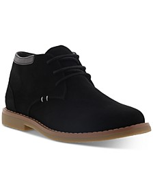 Little & Big Boys Chukka Mid-High Boots