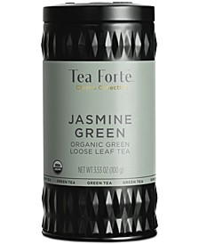 LTC Jasmine Loose-Leaf Green Tea