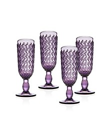 Alba Flutes - Set of 4