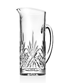 Godinger Dublin 34oz Martini Pitcher