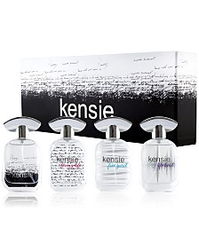 kensie Purse Spray 4-Pc. Gift Set