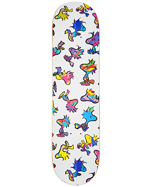 The Skateroom Peanuts Collection-Avaf Woodstock Skateboard, Created for Macy's