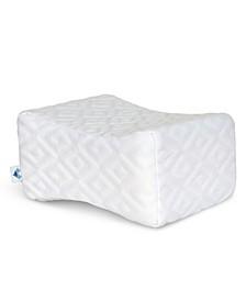 Memory Foam Knee Wedge Pillow