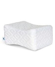 Pharmedoc Memory Foam Knee Wedge Pillow