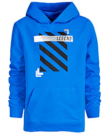 Ideology Big Boys Graphic Hoodie, Created for Macy's