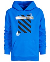 0f622ea53 Ideology Big Boys Graphic Hoodie, Created for Macy's