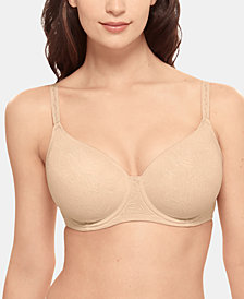 Wacoal Women's Inside Edit Seamless Contour Bra 853307