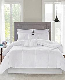 510 Design Codee Queen 8 Piece Comforter Set