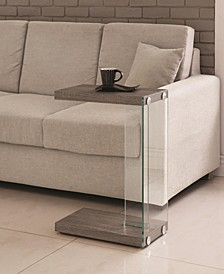 Murray Sleek Accent Table
