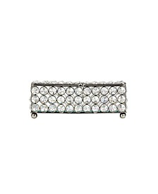 Yasmine Silver Bling Box