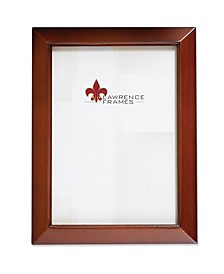 """Chestnut Wood Picture Frame - Estero Collection - 5"""" x 7"""""""