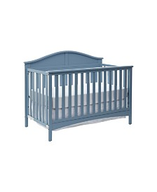Suite Bebe Tanner 4-in-1 Convertible Crib