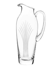 Qualia Glass Flair Pitcher