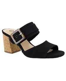 Bella Vita Tory II Dress Sandals