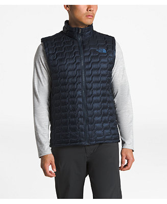 a7216a3cb The North Face Men's Thermoball Vest & Reviews - Vests - Men - Macy's