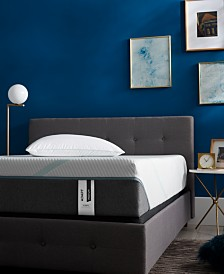 "TEMPUR-Adapt 11"" Medium Hybrid Mattress Set- Full"