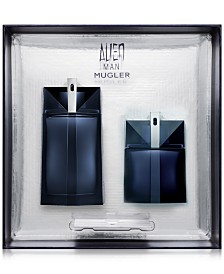 Mugler Men's 2-Pc. ALIEN Man Eau de Toilette Gift Set, Created for Macy's