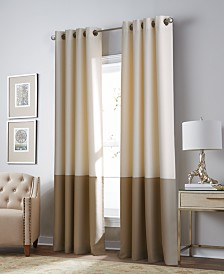 Curtainworks Kendall Blackout Window Panel Collection