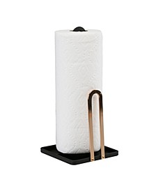 Macbeth Collection Paper Towel Holder
