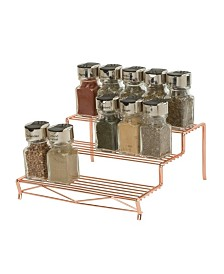 Kitchen Details Geode 3 Tier Spice Rack