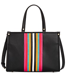 INC Remmey Satchel, Created for Macy's