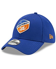 FC Cincinnati On Field 39THIRTY Cap