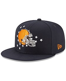 New Era Cleveland Browns Draft Spotlight 59FIFTY-FITTED Cap